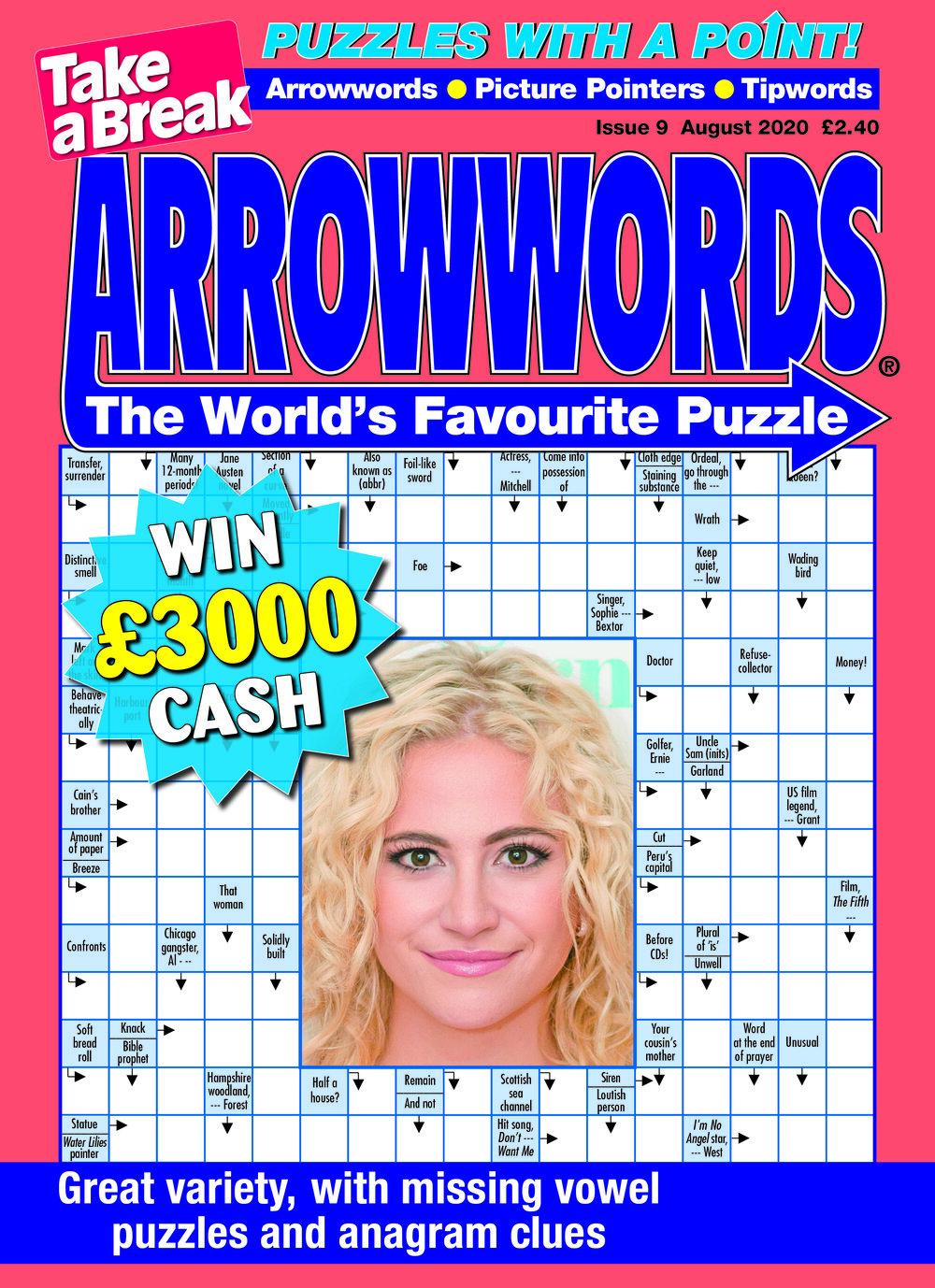 Arrowwords