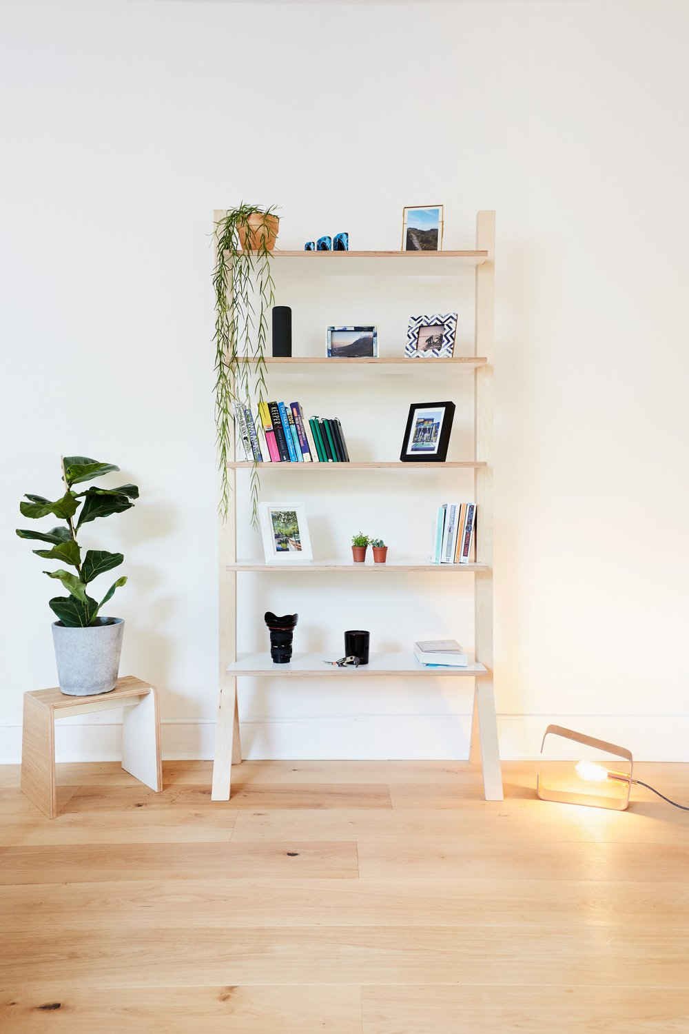 House of Lozi Shelves