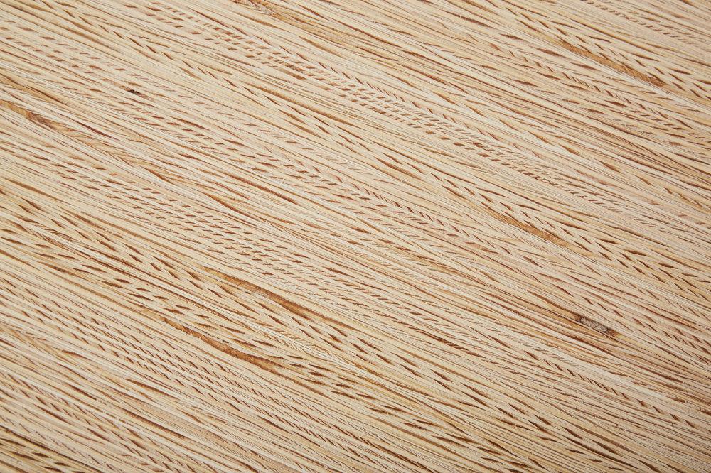 Edge Grain Pine surface detail