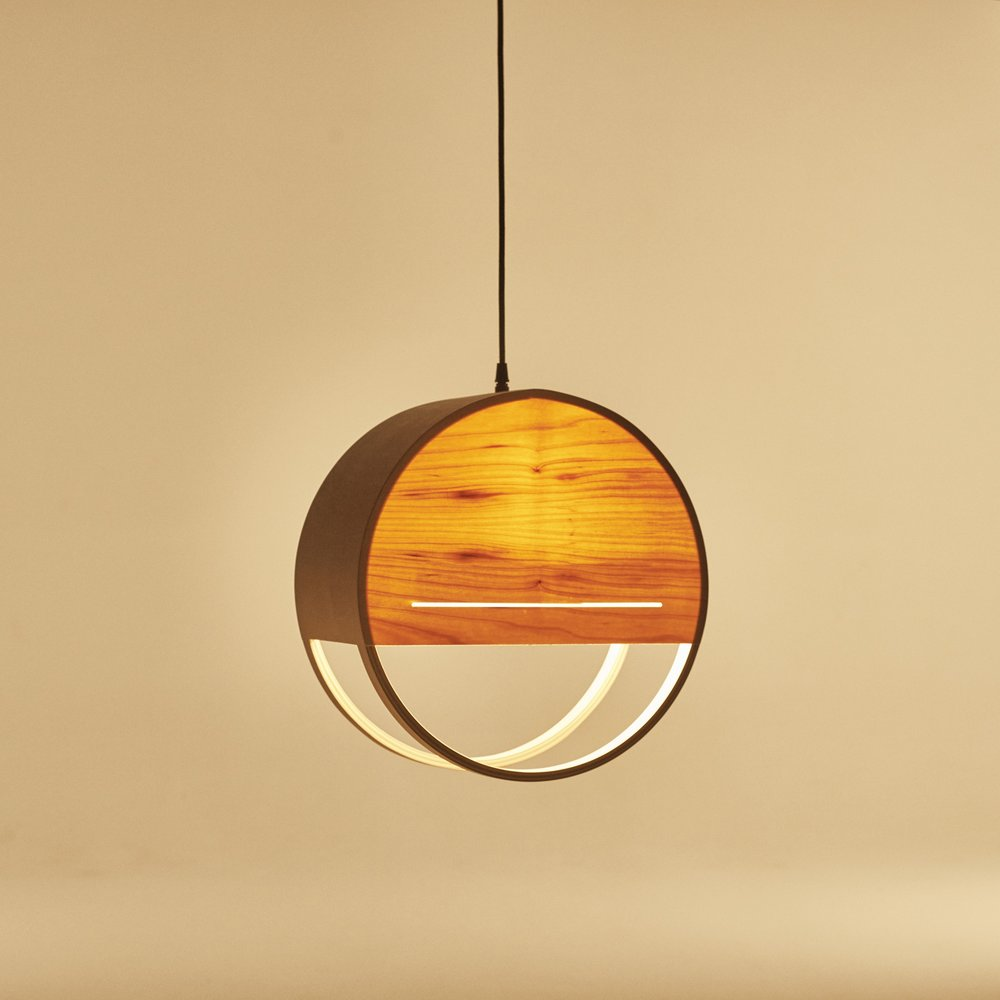 Sunset lamp - Small £110, Big £150