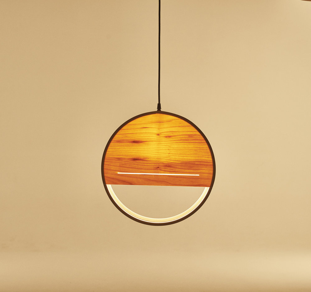 Sunset Lamp , From £110