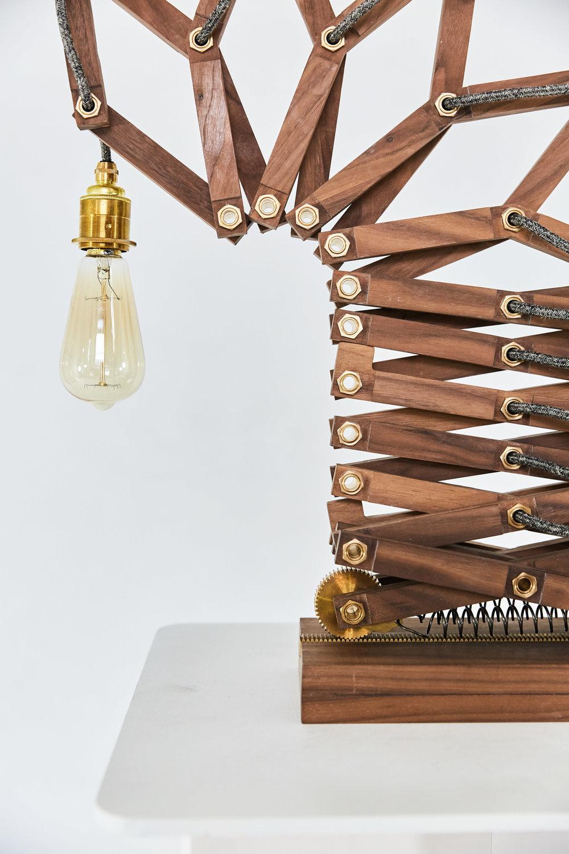 Animaro  Crane Floor Lamp, £495