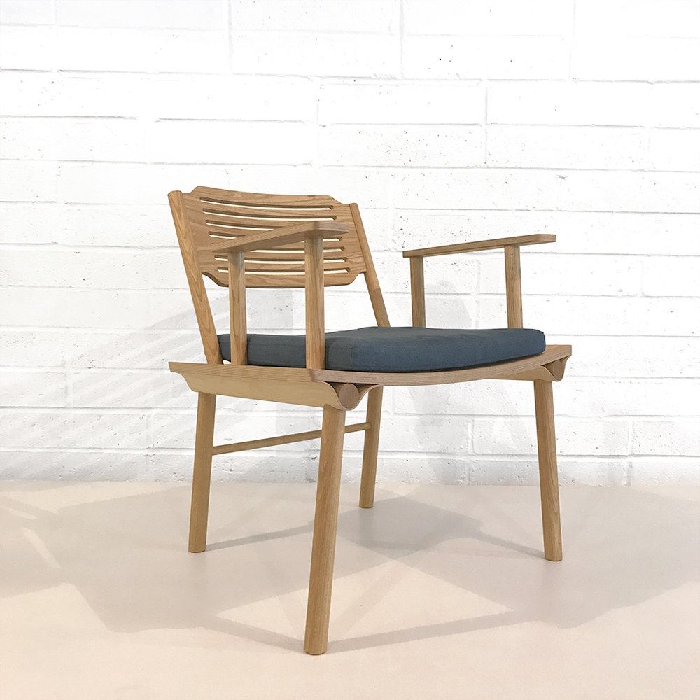 Rio Chair , from £645