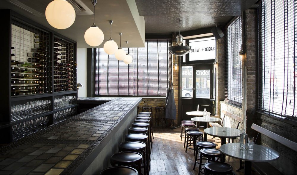 Sager & Wilde Wine Bar, Photo courtesy of  Sager & Wilde