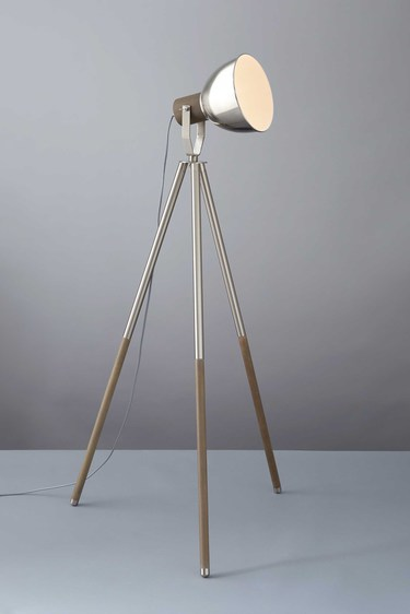 Alex Tripod Lamp  by BHS, £100