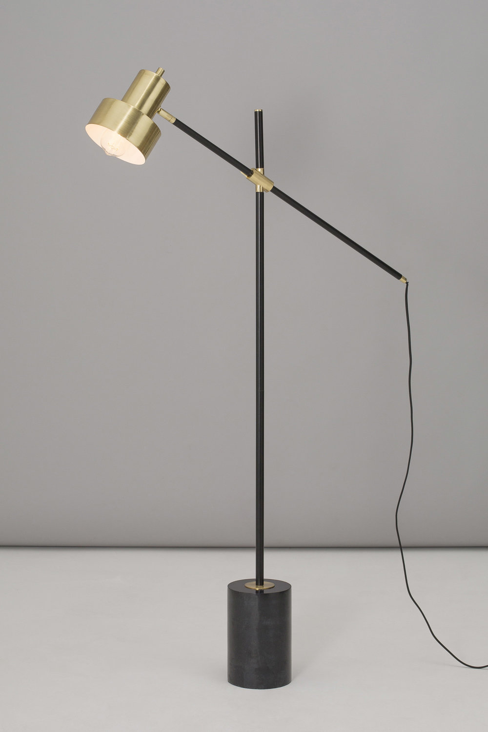 Voel Floor Lamp  by BHS, £110