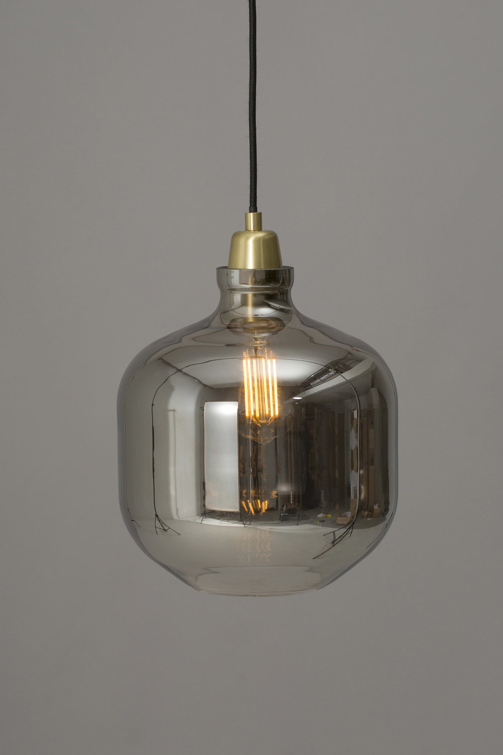 Adum pendant  light by BHS, £40