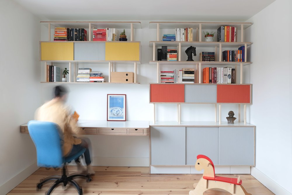 Office Storage -