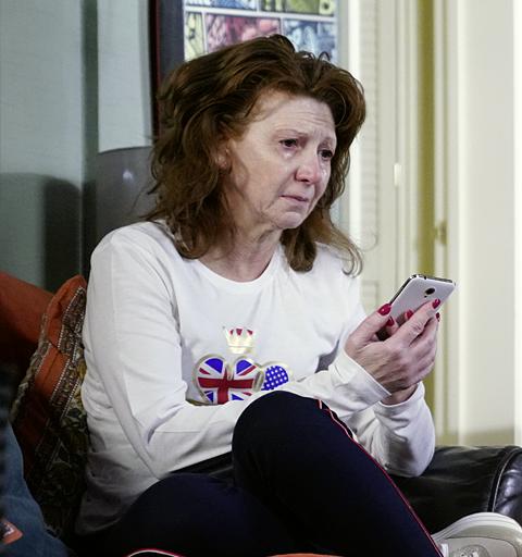 Devastated Carmel makes a drastic decision…