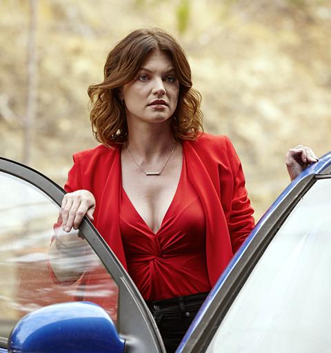 Ebony plots her revenge following Boyd's death…