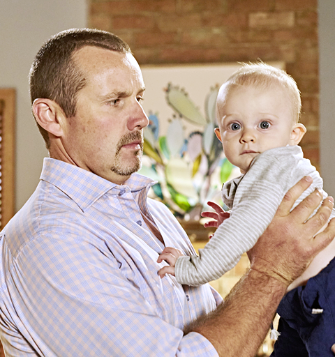 The DNA results are in – is Toadie Hugo's dad?