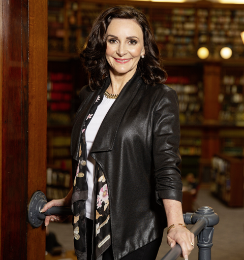 Strictly's Shirley Ballas learns a surprising family truth