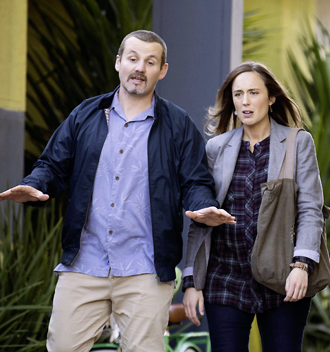 Have Sonya and Toadie made a mistake hiring Alice?