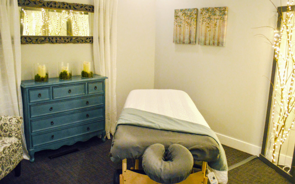 Massage Therapy Natural Health Family Chiropractic