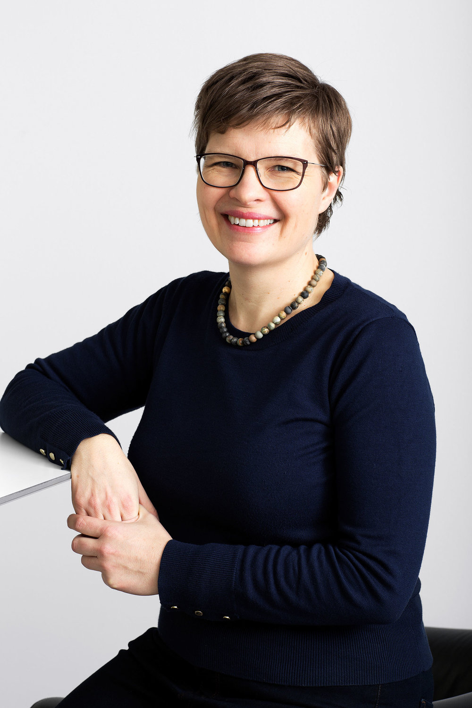 Maria Carnholm , legitimerad kiropraktor