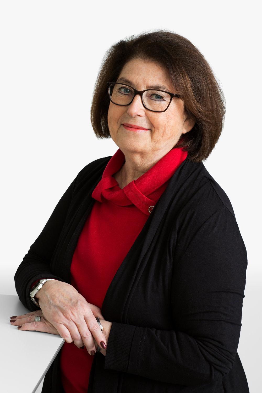 Anita Larsson , diplomerad samtalsterapeut