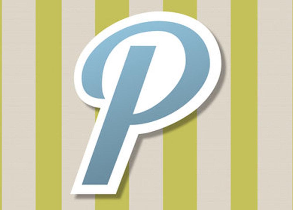Patton's - Branding
