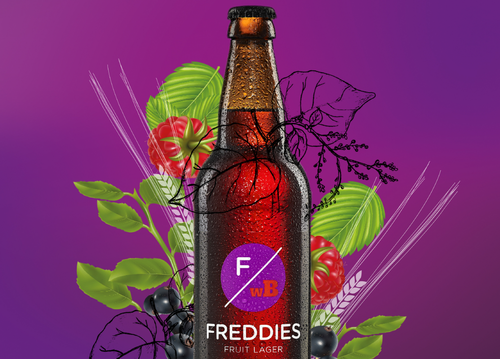 Freddies - Marketing Campaign