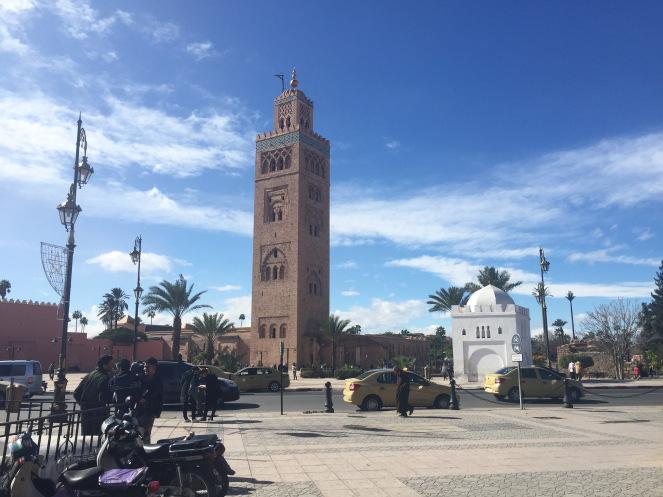 Shukran jazeelan, Morocco; until next time!