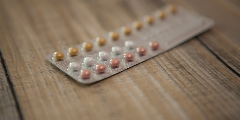 Why I'm giving up hormonal contraception