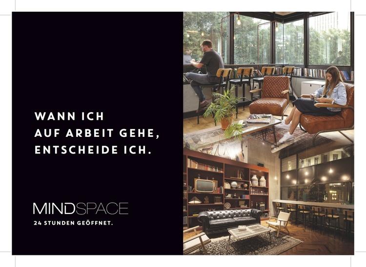 Unsere Arbeit 360 Agency Berlin