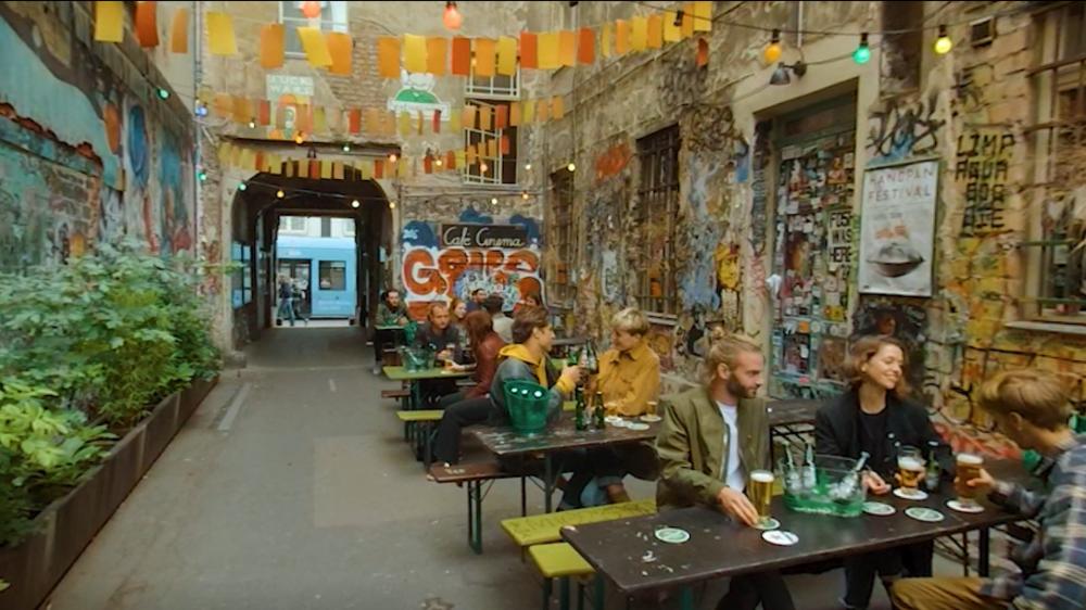 360 Agency Berlin Heineken