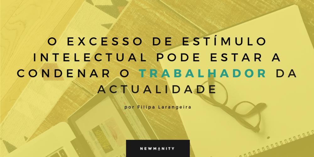 Newmanity_trabalhadordaactualidade