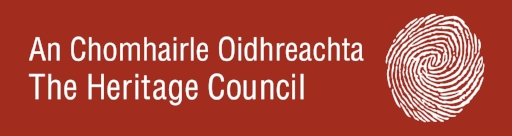 Supported by The Heritage Council funding 2017