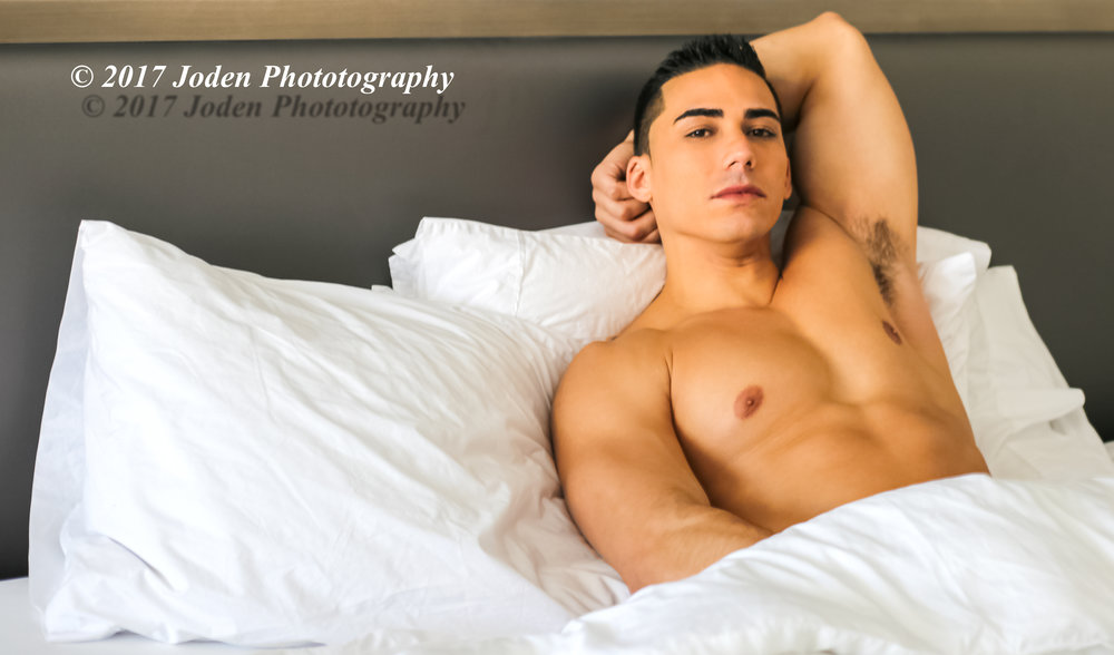 Good Morning Topher!