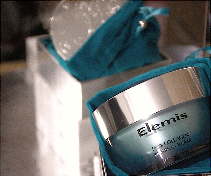 Elemis Pro Collagen marine cream 100ml Limited edition a