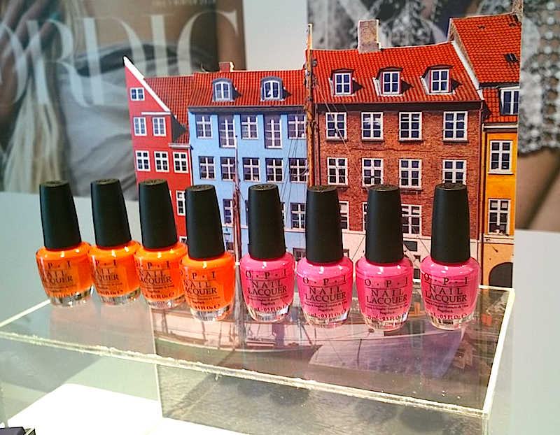 OPI Nordic Collection pic 2