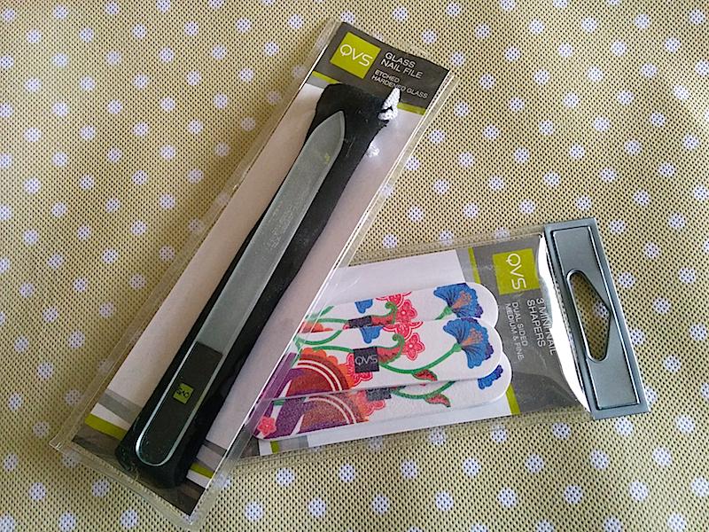 QVS Cosmetic Tool Set 2