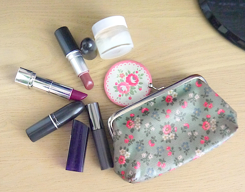 Vesta's Make-up Bag
