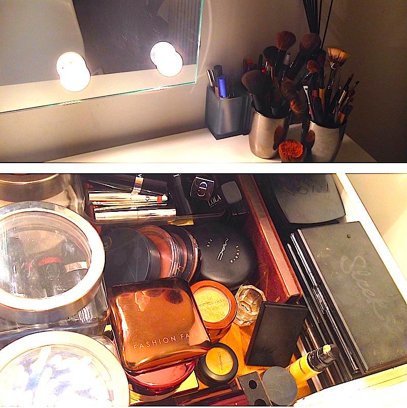 Bianca Miller Makeup