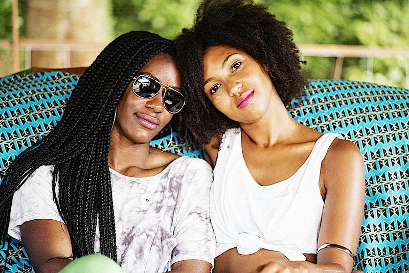LIHA Beauty founders