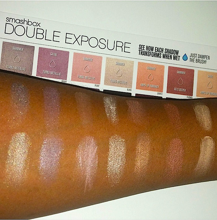 Smashbox Double Exposure pic 2