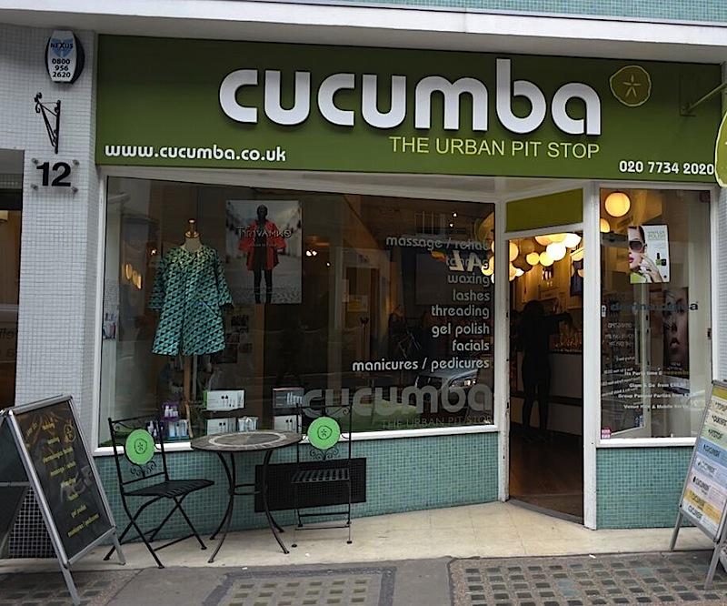Cucumba exterior_Post