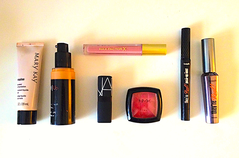 Pelumi makeup