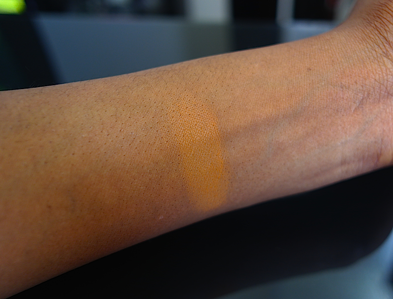 Urban Decay Naked Skin pic 2