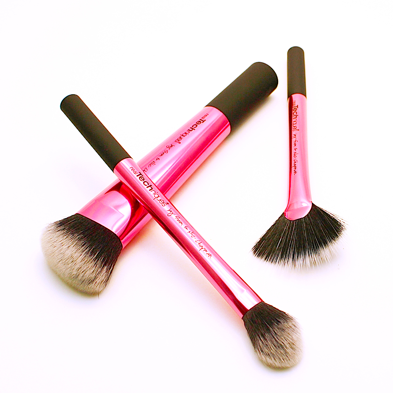 Makeup Brushes pic 2