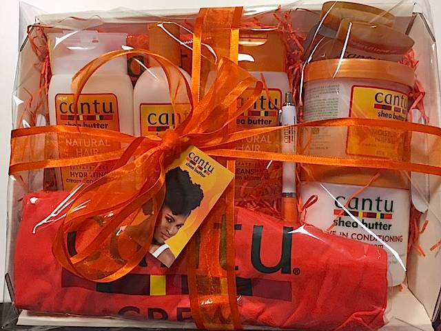 Cantu 2nd Birthday Giveaway