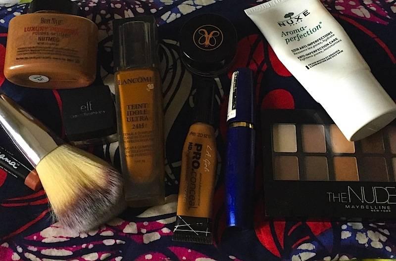 s makeup bag