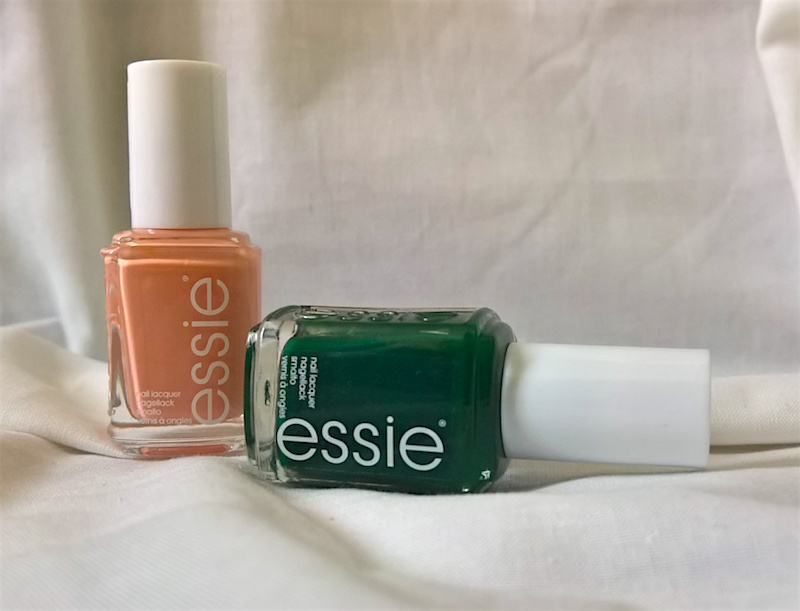 Essie Nail Polishes \'Belated\' Spring 2016 Collection — brownbeautytalk