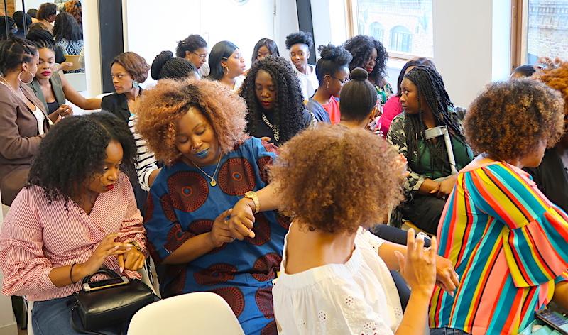 brownbeautytalk Makeup Masterclass_Attendees.JPG