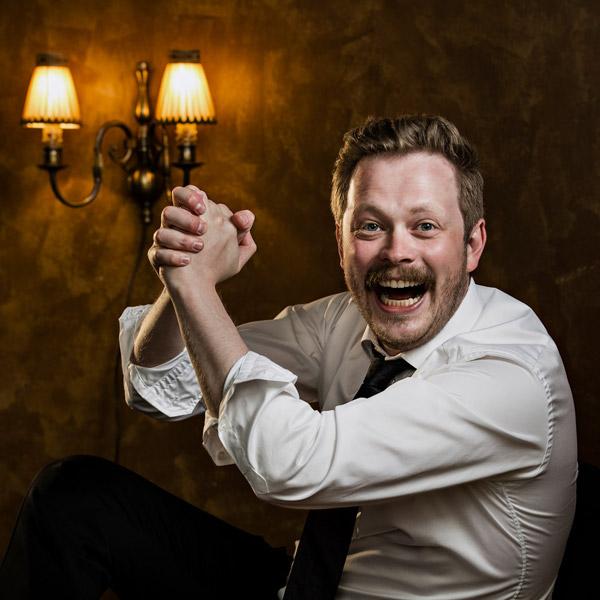 Einar Tørnquist