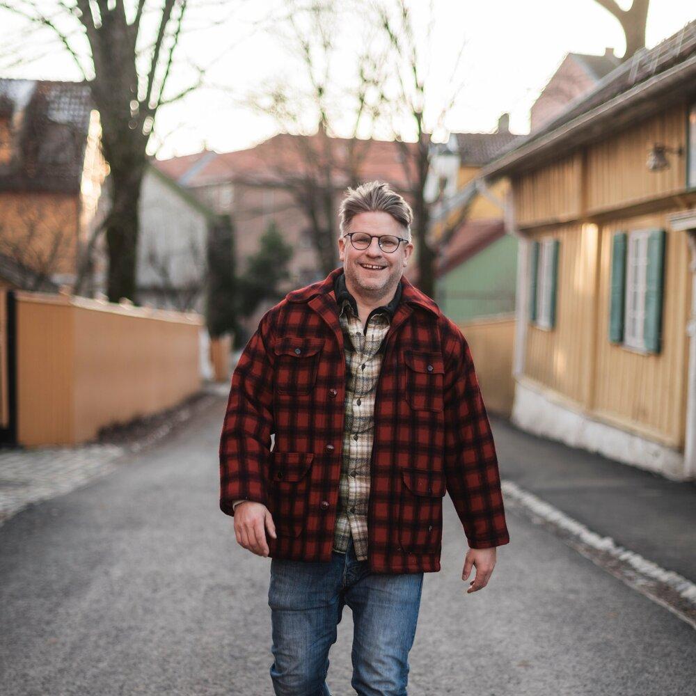 Håvard Lilleheie