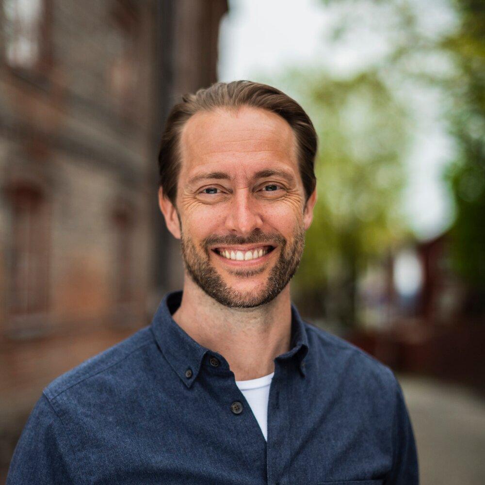 Anders Hoff