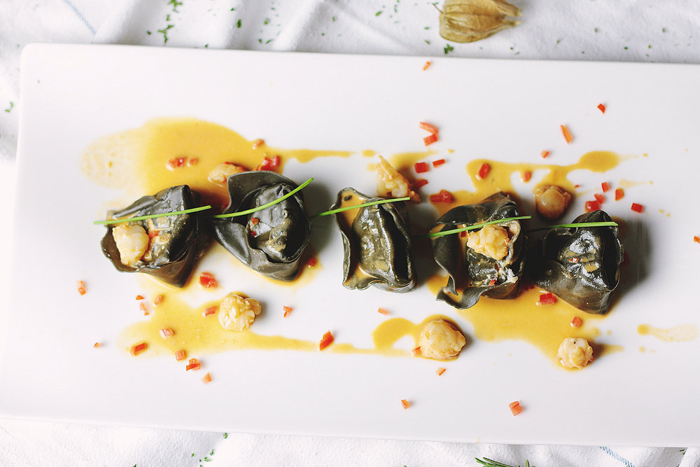 Borrelbites - De ideale invulling voor uw feestavond, verjaardag of vrijdagmiddagborrel. Onze heerlijke Italiaanse borrel-bites.