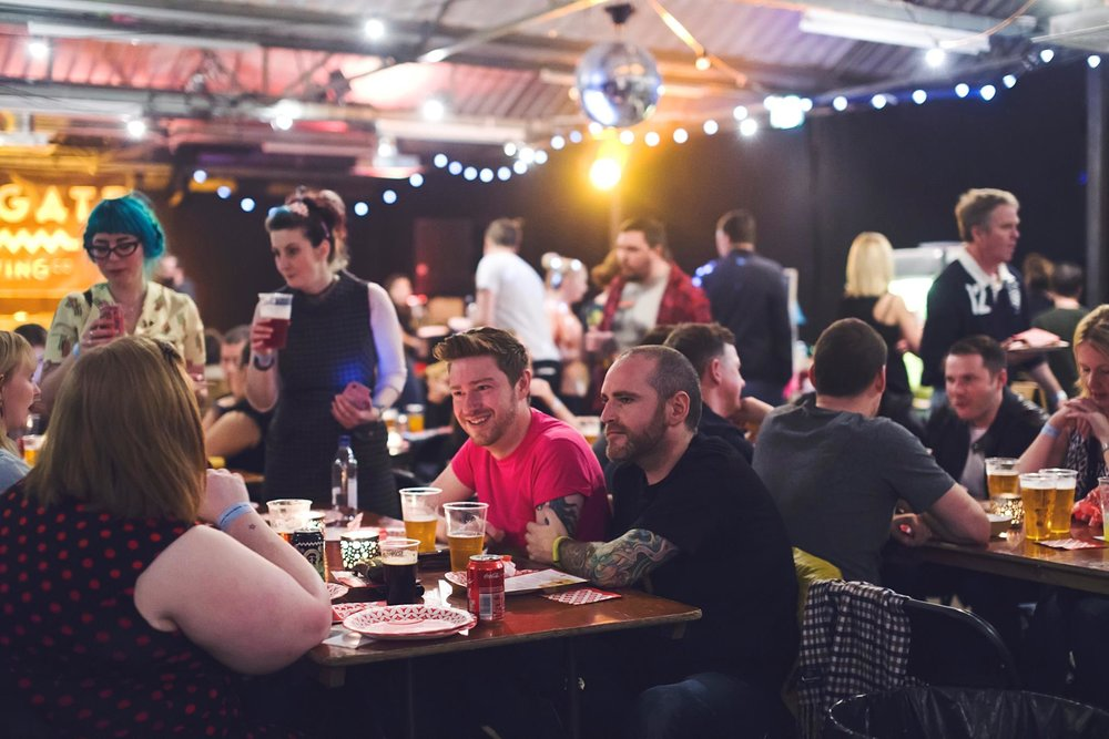 Food + Drink Events in Glasgow - Browse, Buy Tickets, Pre-Sales