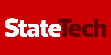 State Tech logo